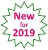 2019 New Plants