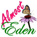 Almost Eden Square Logo 152x152