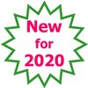 2020 New Plants