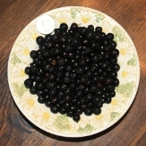 Black Fruit