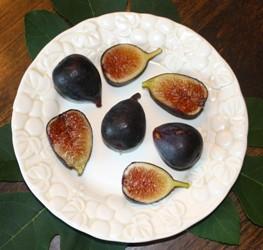 Black Mission Fig, Beers Black Fig, Franciscan Fig