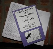 Trees, Shrubs, and Woody Vines of Louisiana